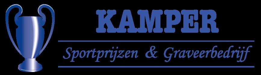 Kamper - Sportprijzen & Graveerbedrijf