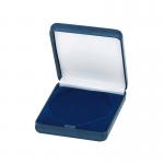 Medailles medaillecassette voor medaille van 70mm 85x85 mm