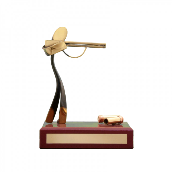 Awards Sportprijzen Schieten award 300/5