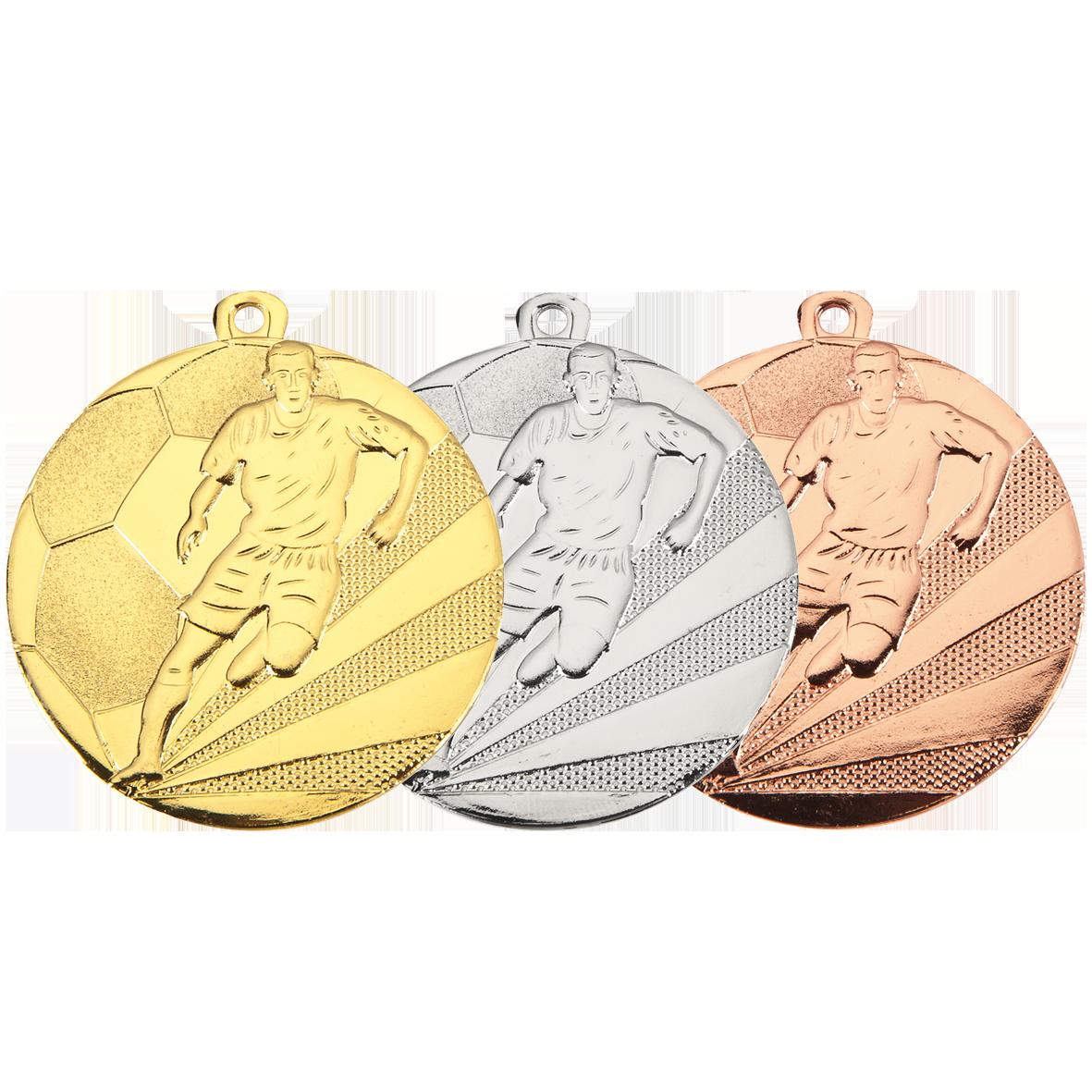 Medailles Ø50mm sport