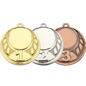 Medailles Ø45mm