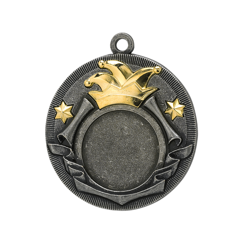 Medailles Carnaval medaille 90 mm