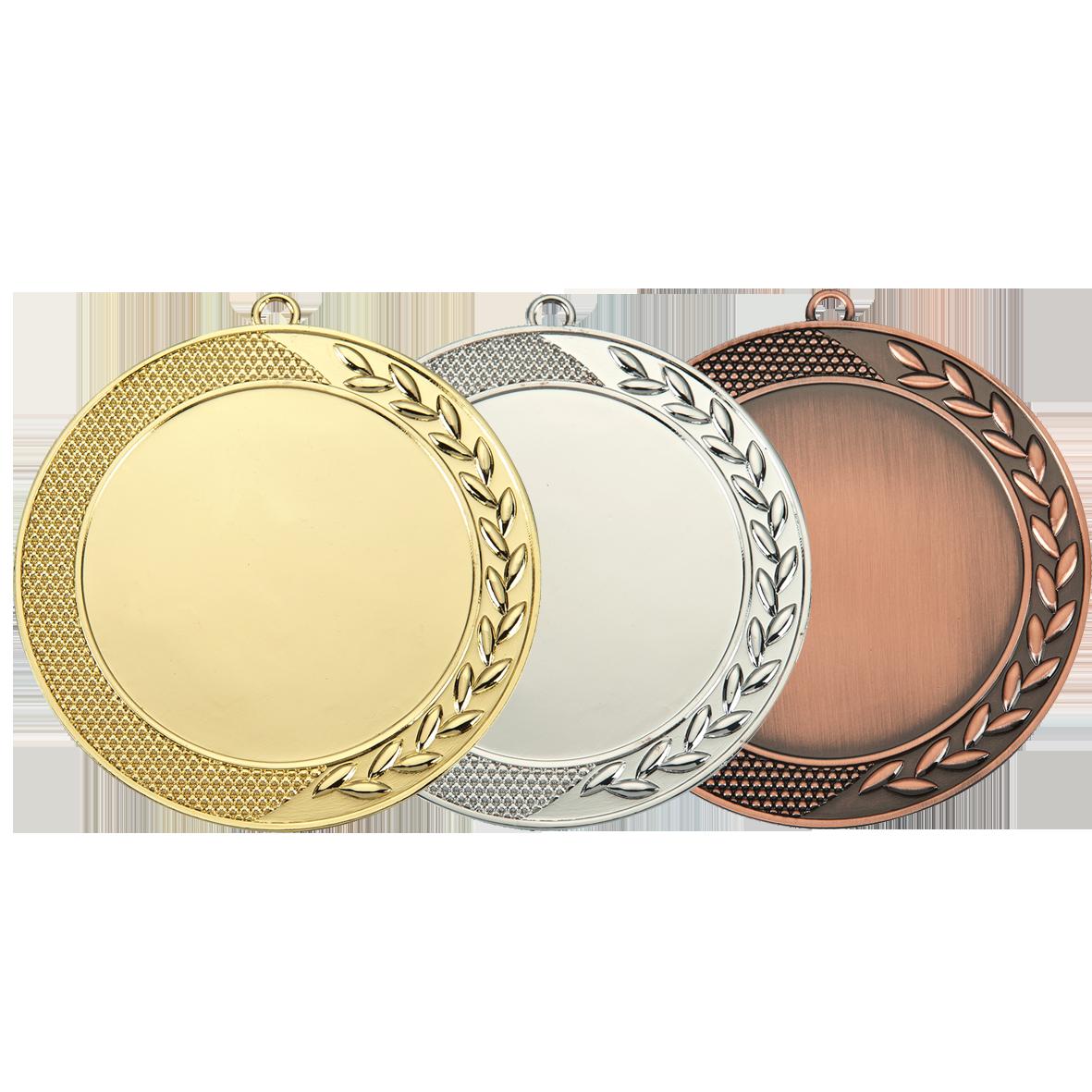 Medailles Ø70mm