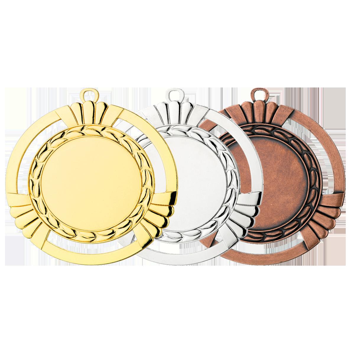 Medailles Ø90mm