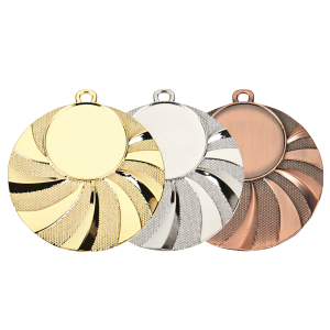 Medailles Ø50mm