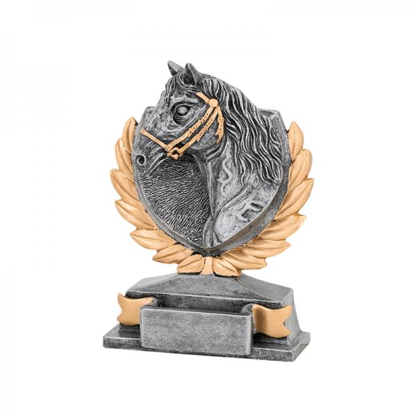 Standaards paarden FG181