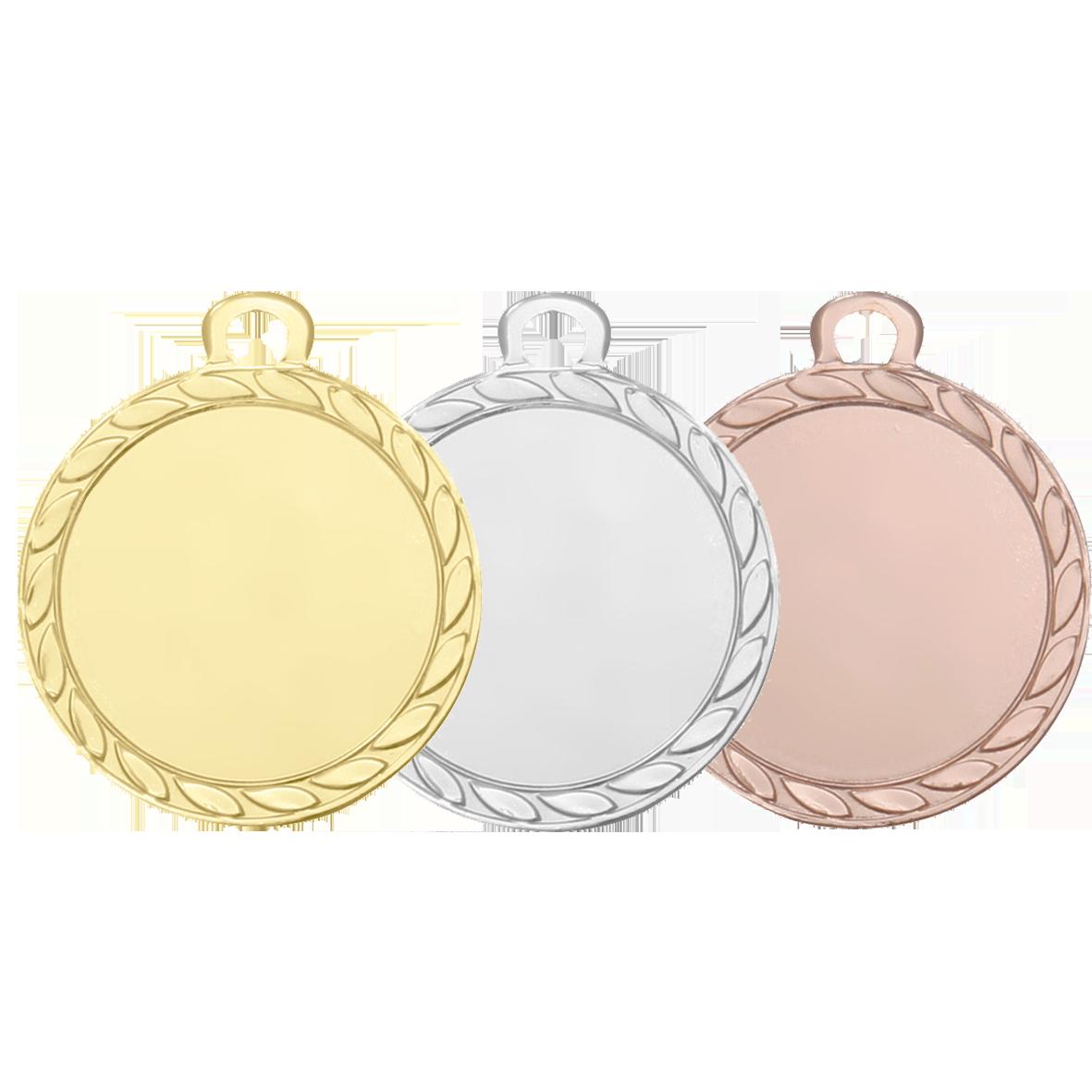 Medailles Ø32mm