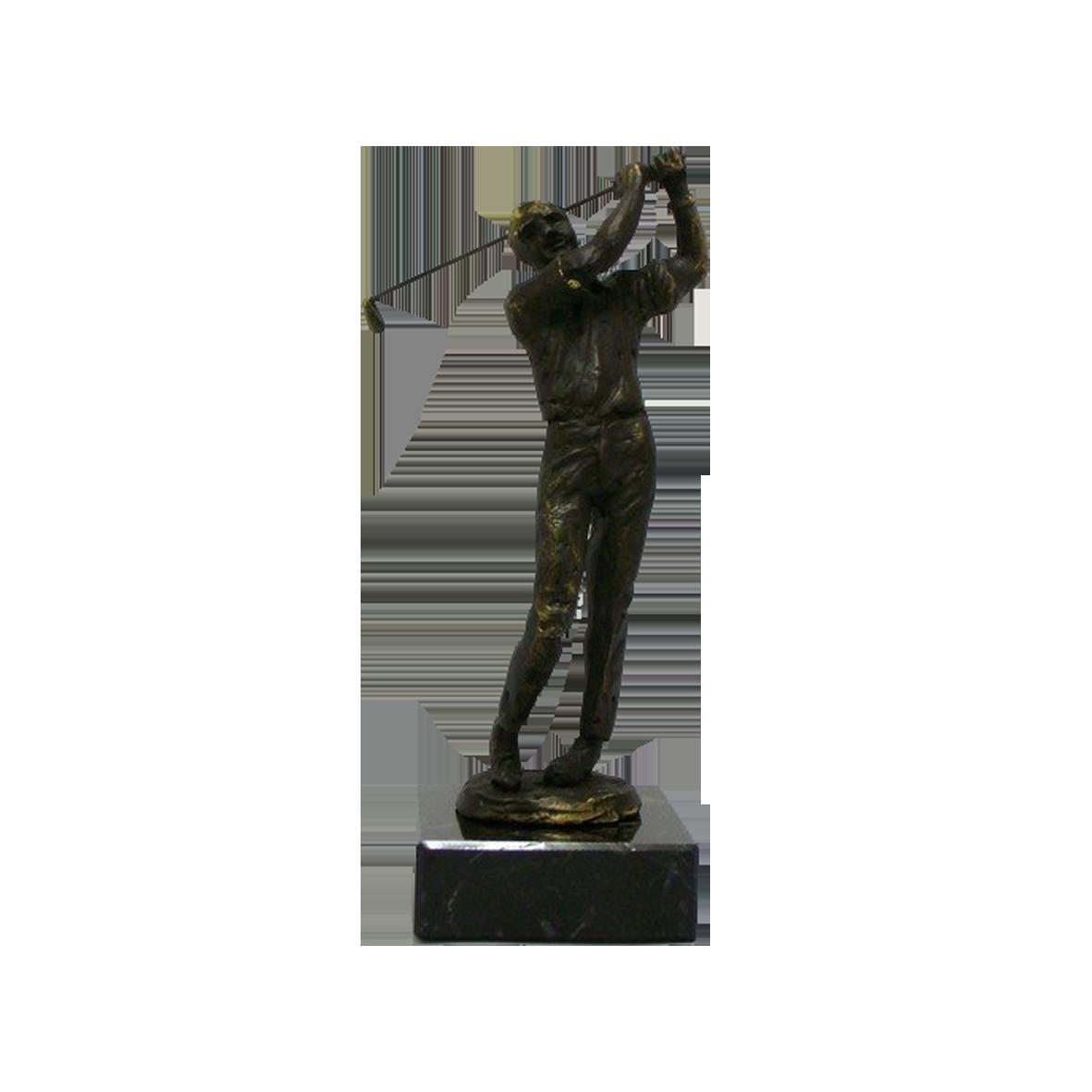 Sculpturen sport